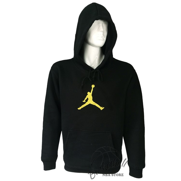 Choisir Hoodies NBA Jordan Hoodies NBA Jordan Noir