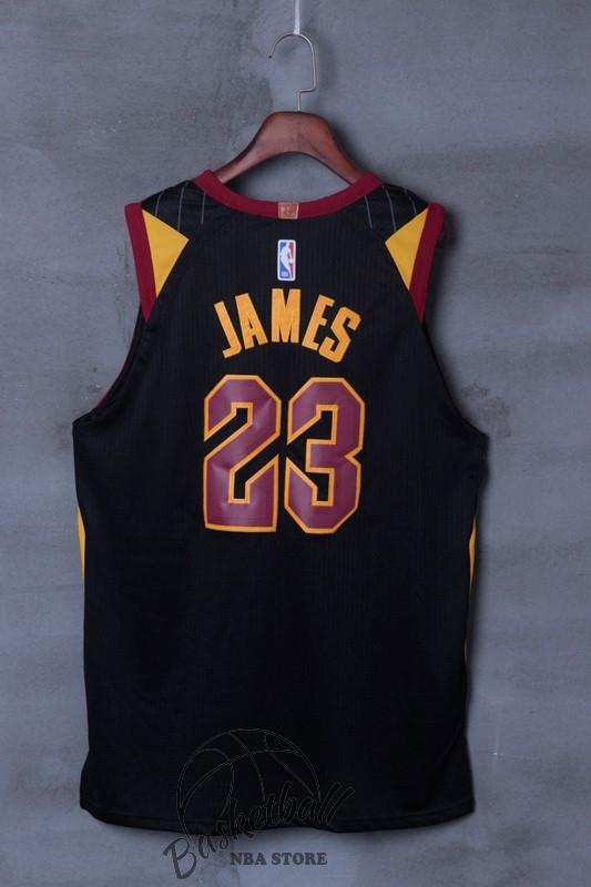 discount shop 100% high quality catch Choisir Maillot NBA Nike Cleveland Cavaliers NO.23 LeBron ...
